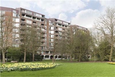 Leksmondhof 174, Amsterdam Zuidoost