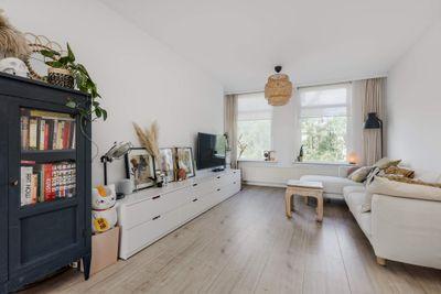 Delftlaan 91, Haarlem