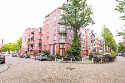 Vrolikstraat 227, Amsterdam