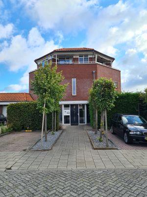 West-Havendijk, Steenbergen