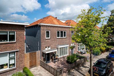 Willem Lodewijkstraat 23, Sneek