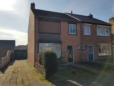 W.H. Bollaertstraat 13, Huijbergen