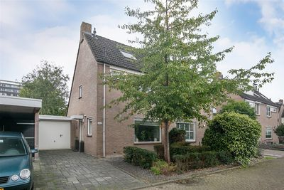 Wilgenhof 262, Papendrecht