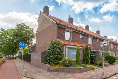 Christiaansdreef 36, Veldhoven