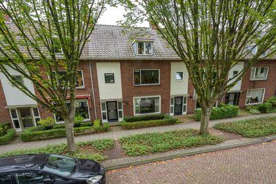 Stationssingel 16, Veenendaal