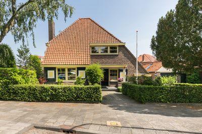 Spoorstraat 58, Schoonhoven
