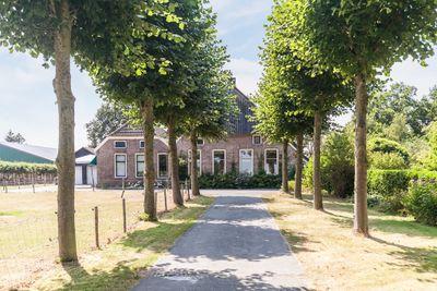 Koekanger Dwarsdijk 77--79, Koekange