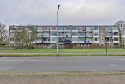 De Reiger 251, Hoogeveen