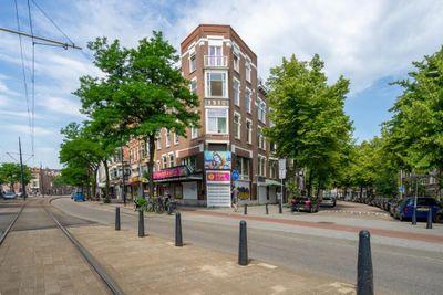 Vierambachtsstraat 13B02, Rotterdam