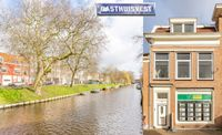Gasthuisvest 21, Haarlem