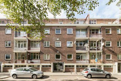 Brigantijnstraat 13A, Rotterdam