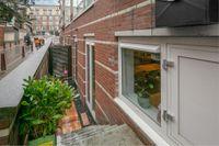 Passeerdersstraat 132, Amsterdam