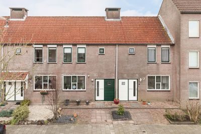 Leeghwaterstraat 101, Schoonhoven