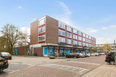 Brahmslaan 38, Leiden