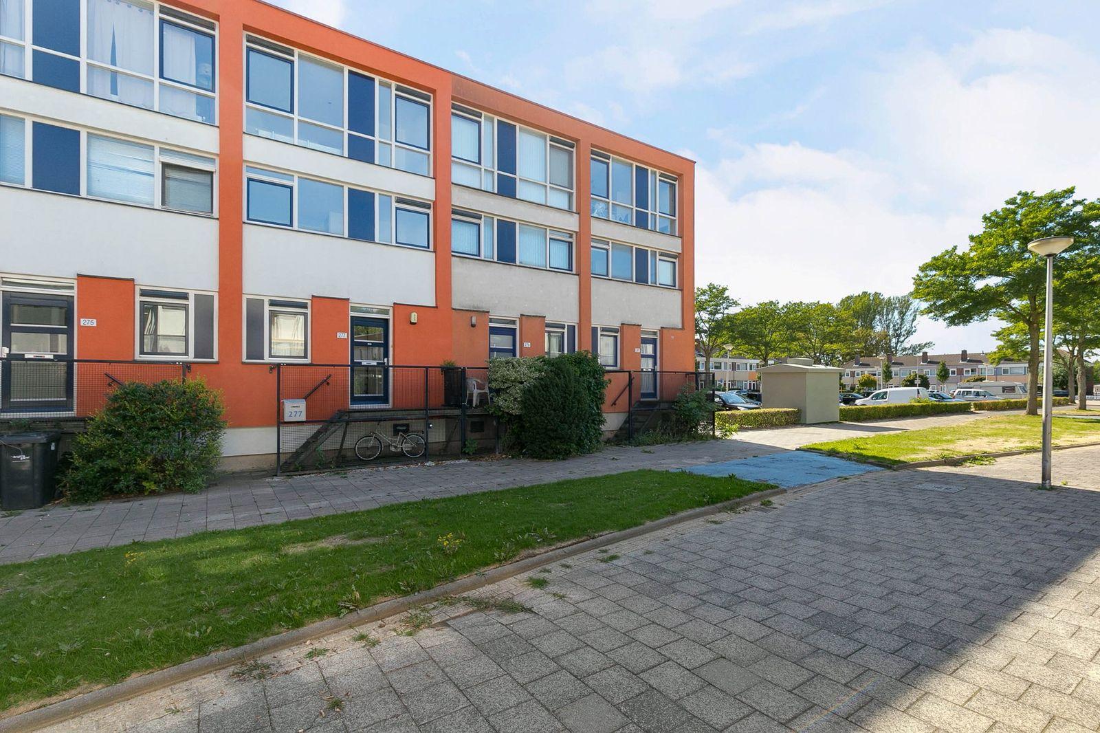 Pieter Stastokweg 277, Hoogvliet Rotterdam
