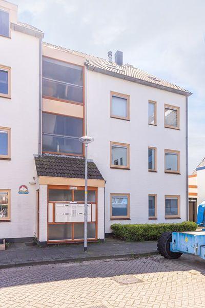 Marina-Park 399, Den Helder