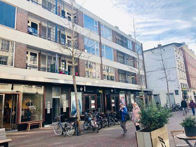 Oude Binnenweg, Rotterdam