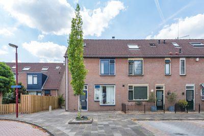 Laarderschans 30, Nieuwegein