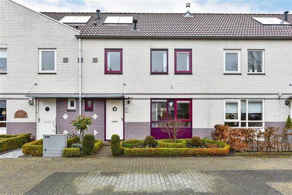 Schuylenhof 59, Apeldoorn