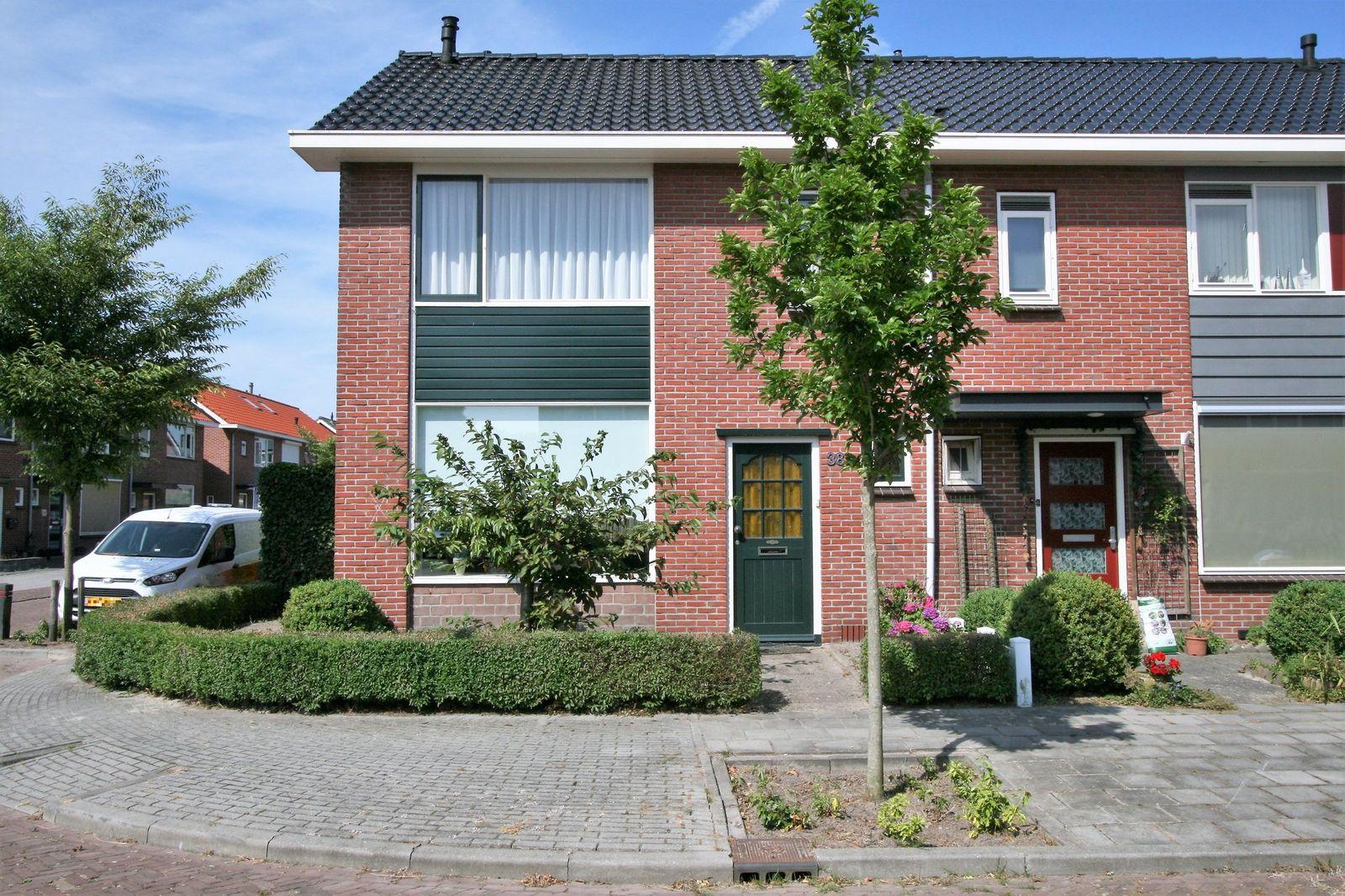 Jan Luykenstraat 38, Nijverdal