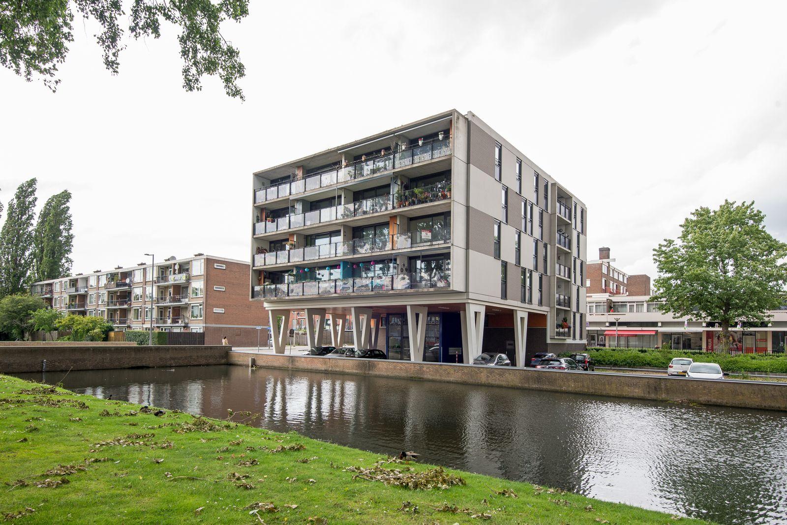 Plein 1953 269, Rotterdam