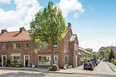 Tomatenstraat 31, Leiden