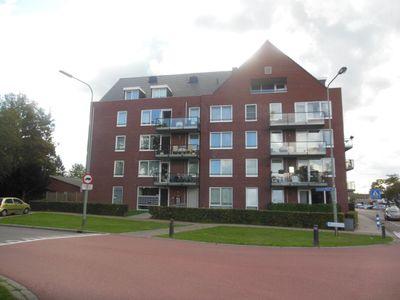 Kerkeveldlaan, Roermond