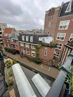 Passeerdersgracht, Amsterdam
