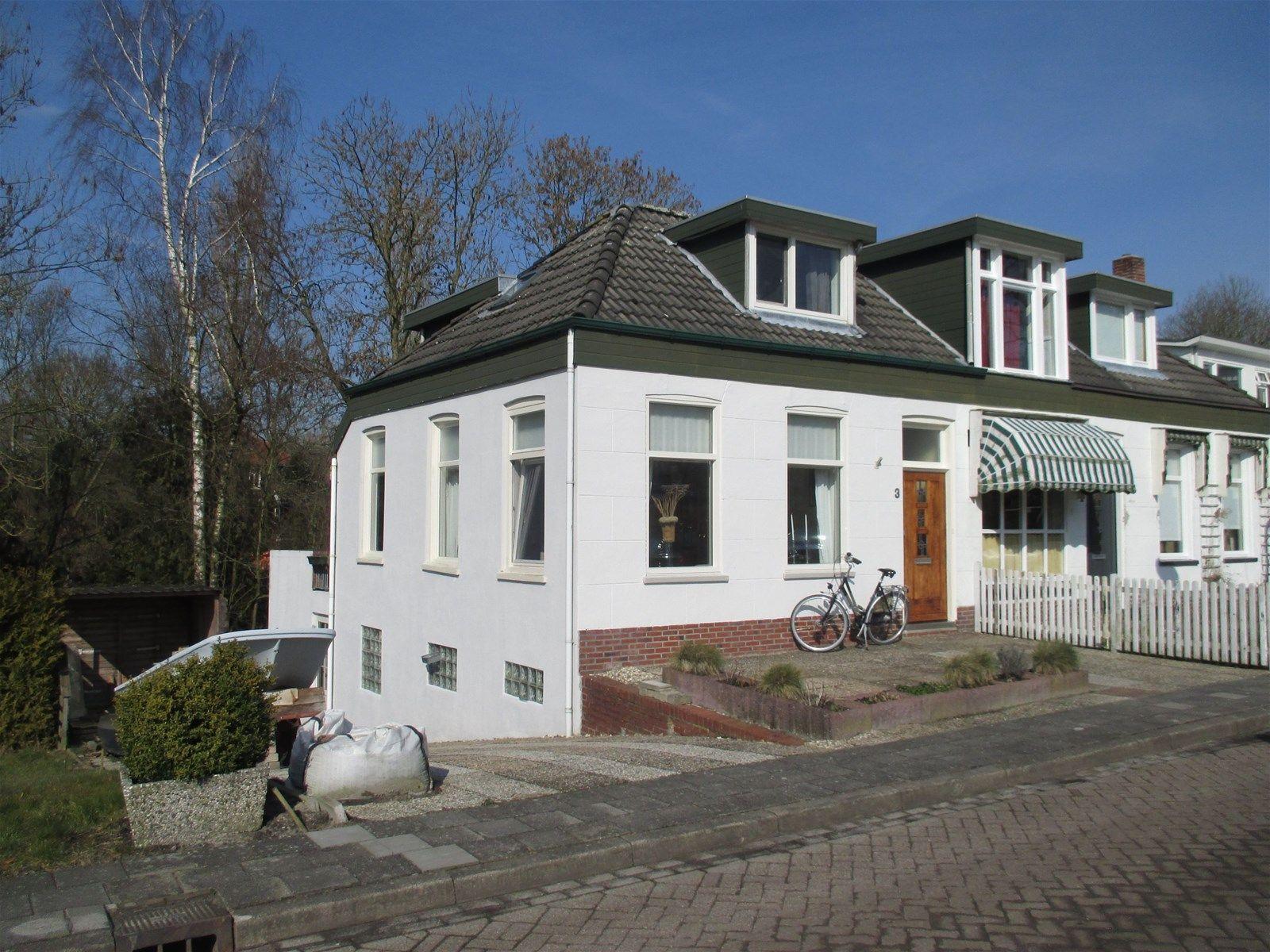 Stationsstraat 3, Bad Nieuweschans