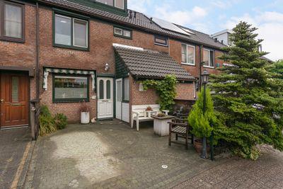 Palet 47, Capelle aan den IJssel