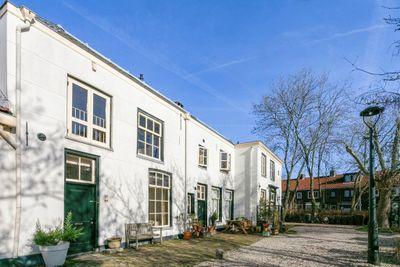 Zoeterwoudseweg 13D, Leiden