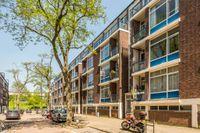 Fluitstraat 20-B, Rotterdam
