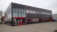 De Amstel, Dronten
