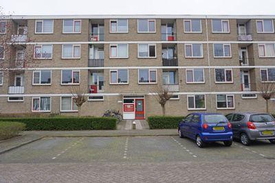 Weverstraat, Gorinchem