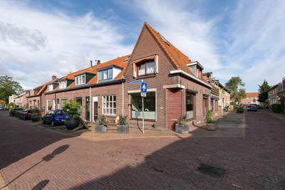 Wilhelminastraat 35, Capelle aan den IJssel