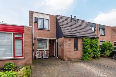 Buitenerf 138, Breda