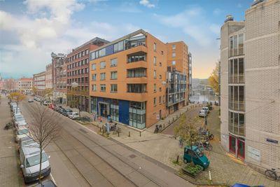Planciusstraat 25B, Amsterdam