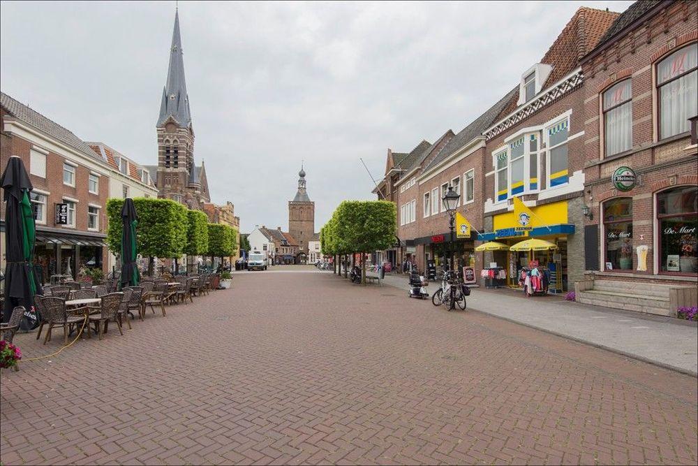 Markt, Culemborg