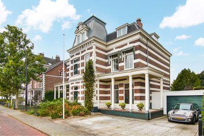 Spoorstraat 9, Leerdam
