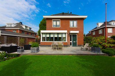 's-Gravenweg 560, Rotterdam