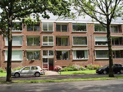 Van Stolbergweg 51, Veendam