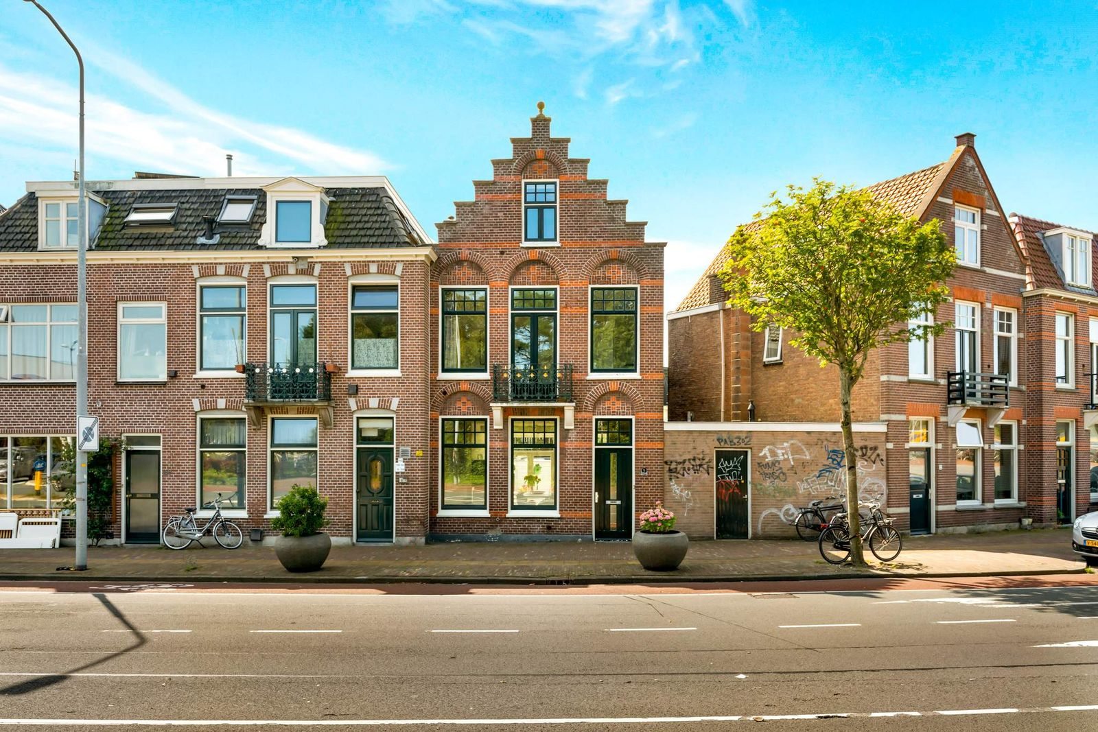 Stationsweg 154, Alkmaar