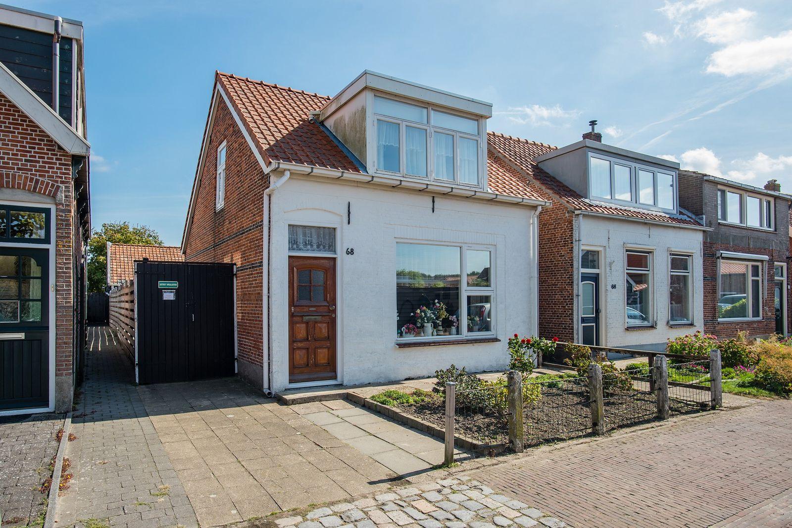 Ringweg 68, Colijnsplaat