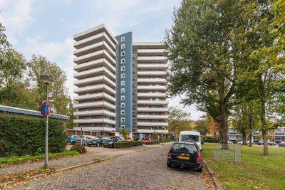 Laan van Spieringshoek 91, Schiedam