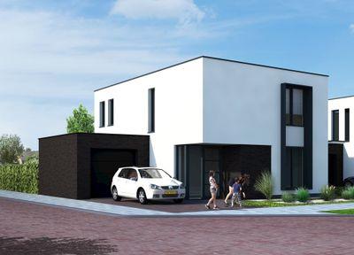 Jacob Van Heemskerckstraat 0ong, Kloosterzande