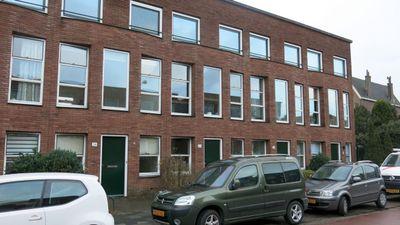 Eemsteynstraat 24, Dordrecht