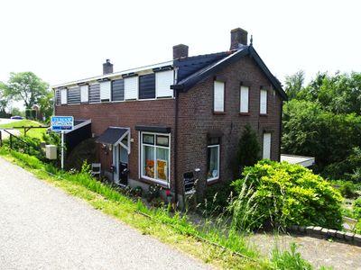 Maasdijk 5, Aalst