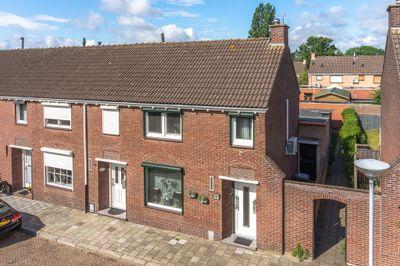 Kramersstraat 19, Venlo