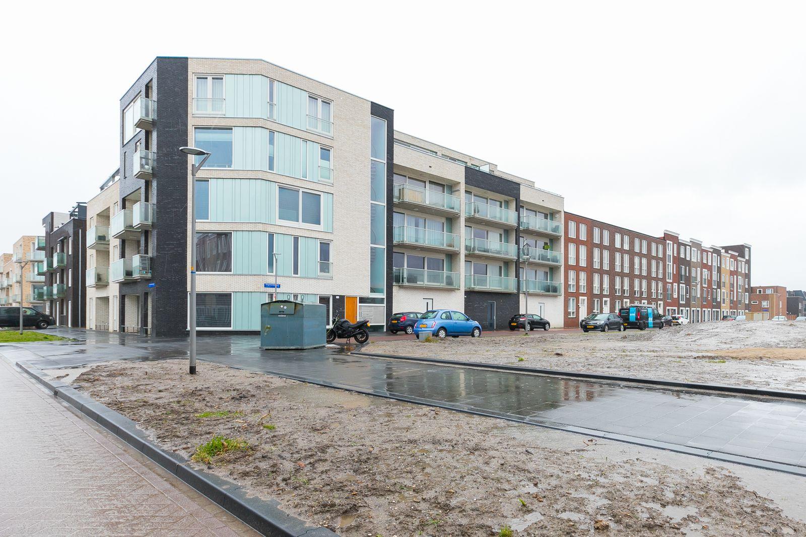 Engelandstraat 86, Almere