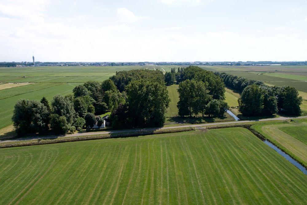 Middelweg 13, Alphen Aan Den Rijn